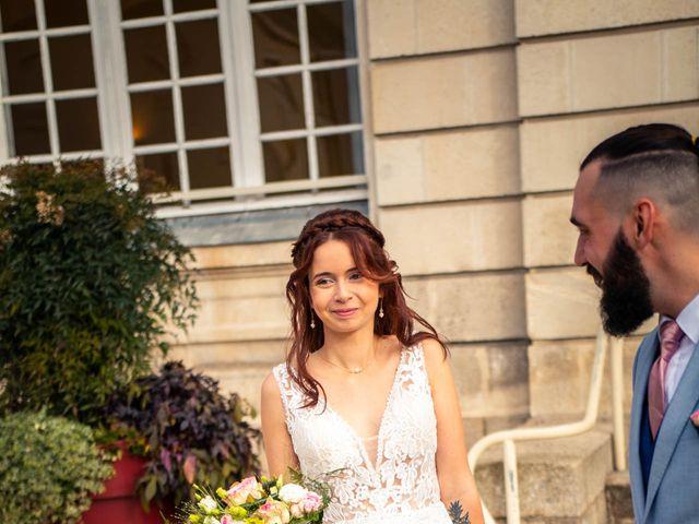Le mariage de Thibault et Anaïs à Pontchâteau, Loire Atlantique 38