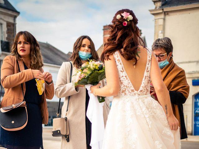 Le mariage de Thibault et Anaïs à Pontchâteau, Loire Atlantique 39