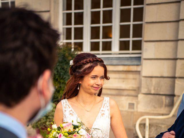 Le mariage de Thibault et Anaïs à Pontchâteau, Loire Atlantique 41