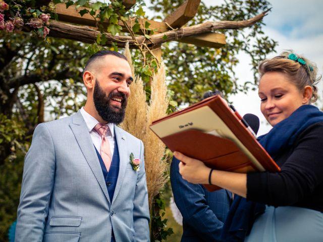 Le mariage de Thibault et Anaïs à Pontchâteau, Loire Atlantique 67