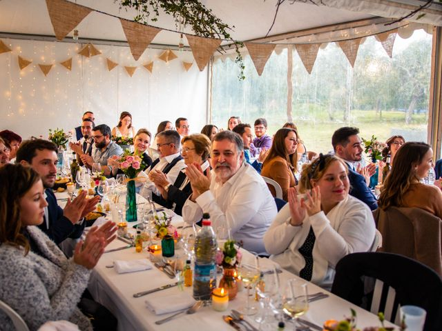Le mariage de Thibault et Anaïs à Pontchâteau, Loire Atlantique 98