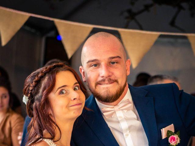 Le mariage de Thibault et Anaïs à Pontchâteau, Loire Atlantique 84