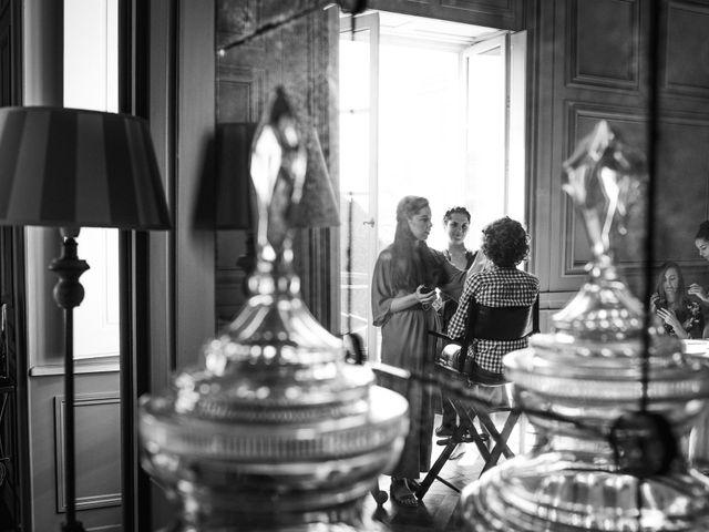 Le mariage de Emma et Cyril à Pierreclos, Saône et Loire 13