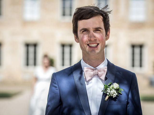 Le mariage de Emma et Cyril à Pierreclos, Saône et Loire 15