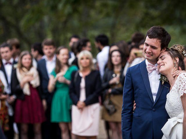 Le mariage de Emma et Cyril à Pierreclos, Saône et Loire 21
