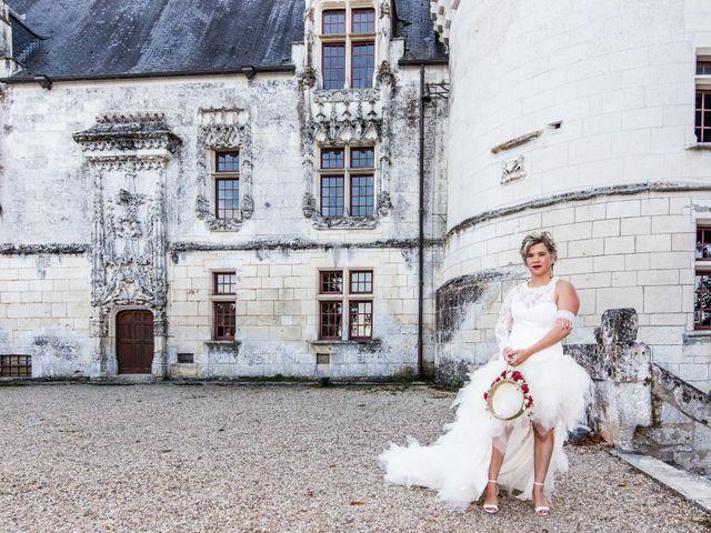 Le mariage de Aurélien et Marine à Crazannes, Charente Maritime 5