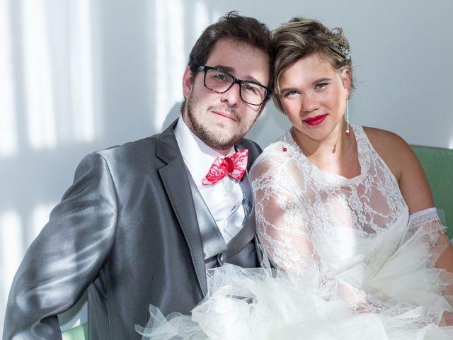 Le mariage de Aurélien et Marine à Crazannes, Charente Maritime 10