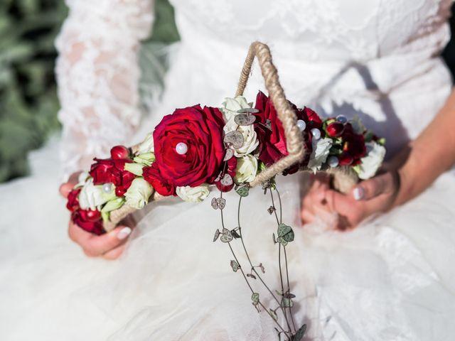 Le mariage de Aurélien et Marine à Crazannes, Charente Maritime 18