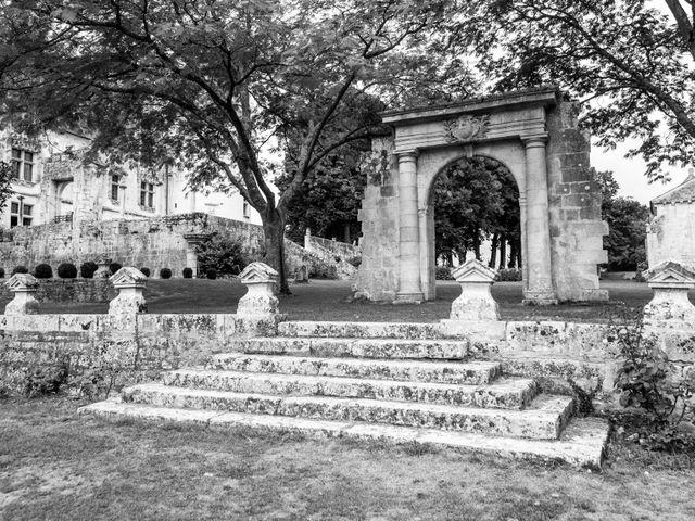 Le mariage de Aurélien et Marine à Crazannes, Charente Maritime 31