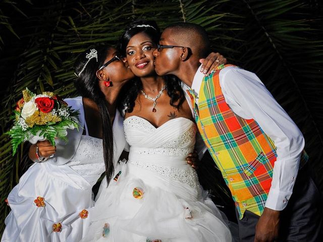 Le mariage de Sandra et Anselme à Pointel, Orne 1