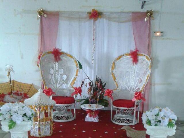 Le mariage de Sandra et Anselme à Pointel, Orne 5