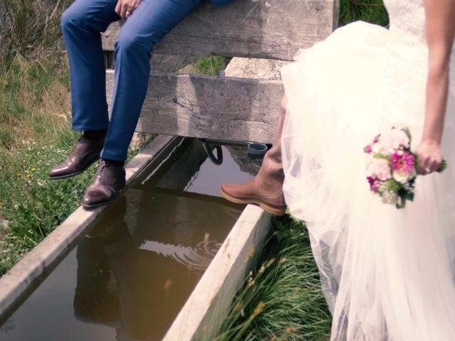 Le mariage de Baptiste et Sophie à Aurillac, Cantal 3