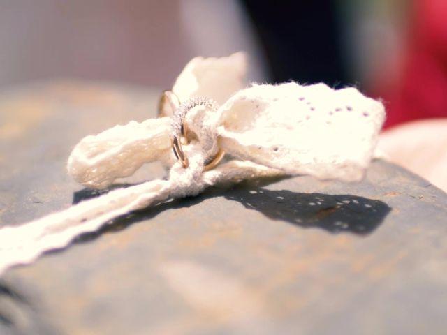 Le mariage de Baptiste et Sophie à Aurillac, Cantal 4