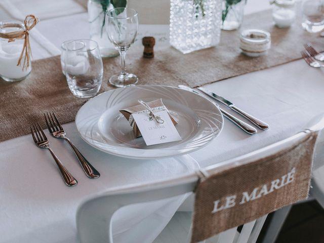 Le mariage de Clément et Laura à La Bouille, Seine-Maritime 7