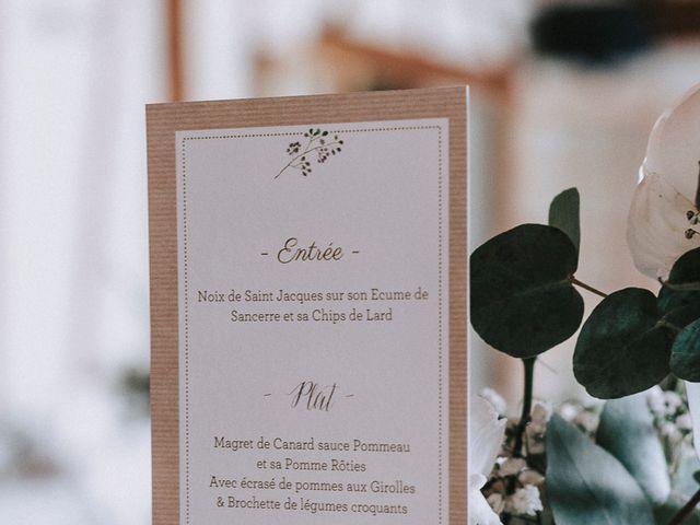 Le mariage de Clément et Laura à La Bouille, Seine-Maritime 8