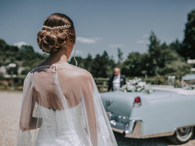 Le mariage de Clément et Laura à La Bouille, Seine-Maritime 41