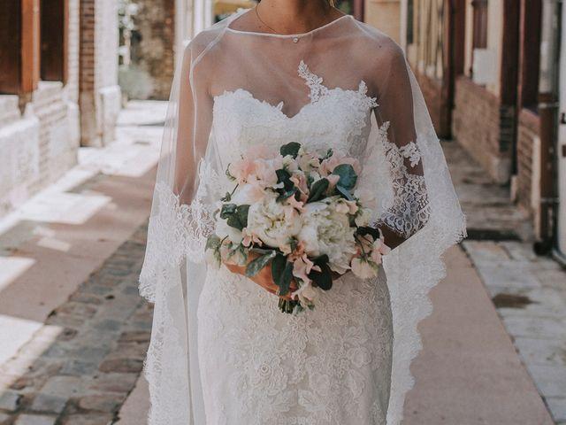 Le mariage de Clément et Laura à La Bouille, Seine-Maritime 47