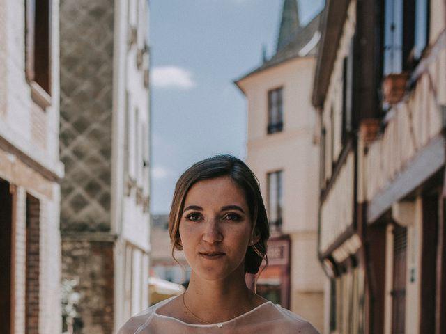 Le mariage de Clément et Laura à La Bouille, Seine-Maritime 48