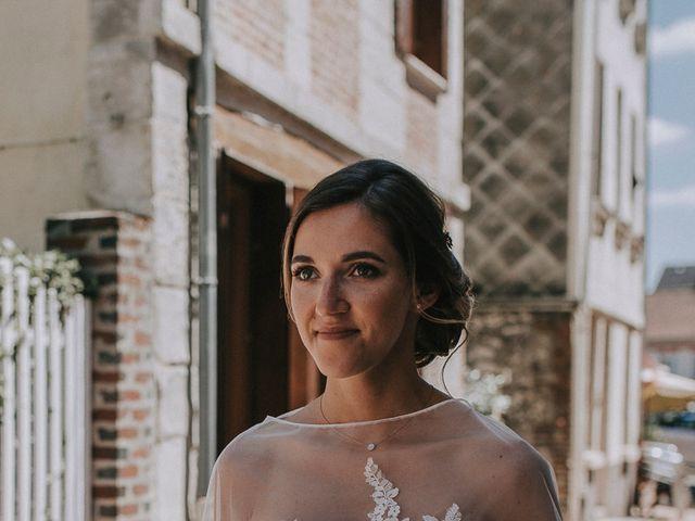 Le mariage de Clément et Laura à La Bouille, Seine-Maritime 49