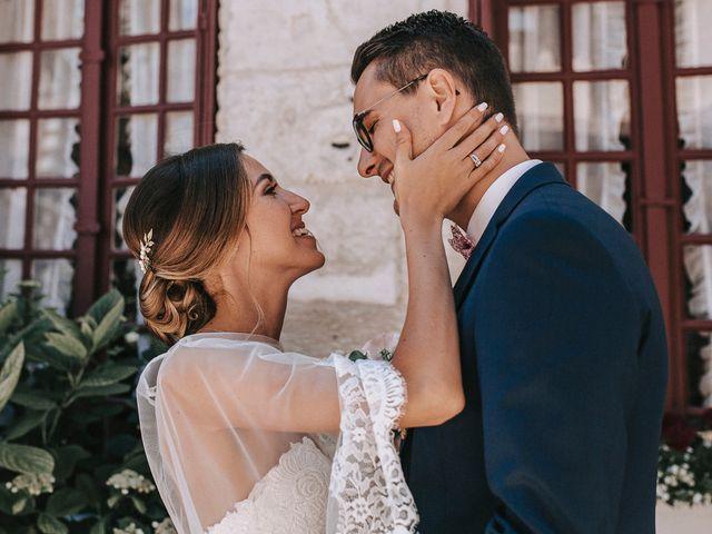 Le mariage de Clément et Laura à La Bouille, Seine-Maritime 59