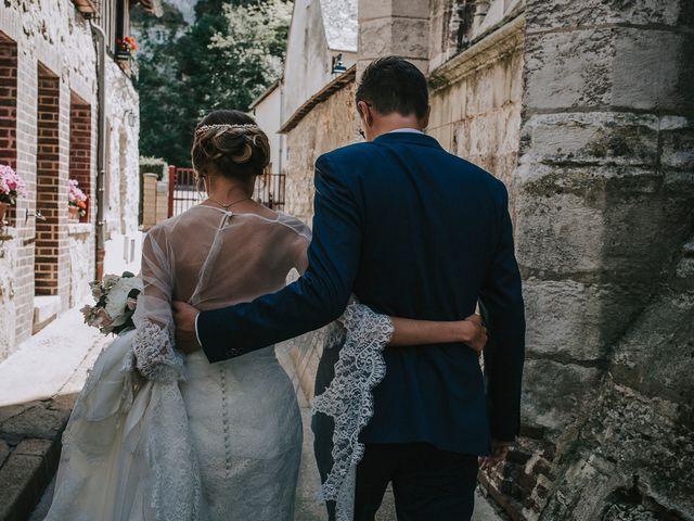 Le mariage de Clément et Laura à La Bouille, Seine-Maritime 65