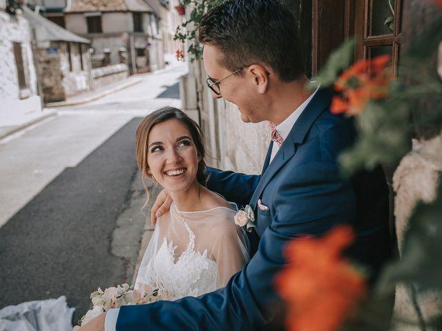 Le mariage de Clément et Laura à La Bouille, Seine-Maritime 67