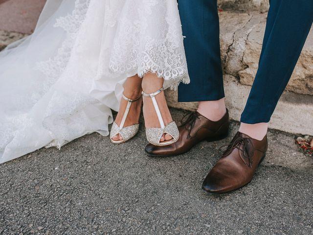 Le mariage de Clément et Laura à La Bouille, Seine-Maritime 68