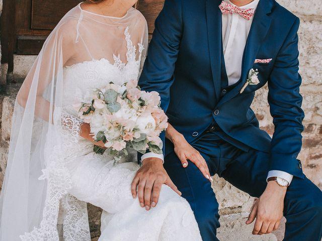 Le mariage de Clément et Laura à La Bouille, Seine-Maritime 69