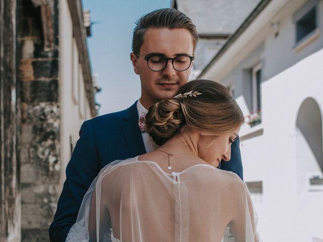 Le mariage de Clément et Laura à La Bouille, Seine-Maritime 72