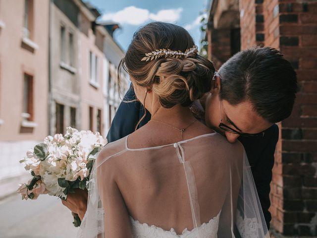 Le mariage de Clément et Laura à La Bouille, Seine-Maritime 73
