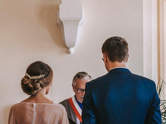 Le mariage de Clément et Laura à La Bouille, Seine-Maritime 76