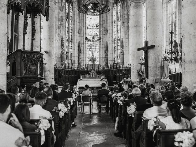 Le mariage de Clément et Laura à La Bouille, Seine-Maritime 83