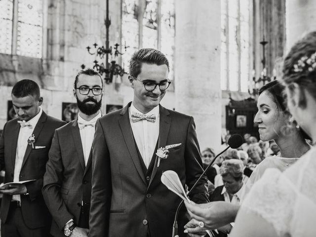 Le mariage de Clément et Laura à La Bouille, Seine-Maritime 85