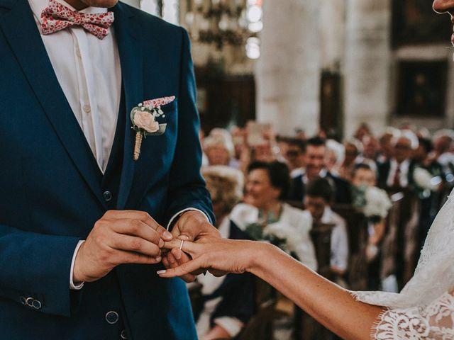 Le mariage de Clément et Laura à La Bouille, Seine-Maritime 87