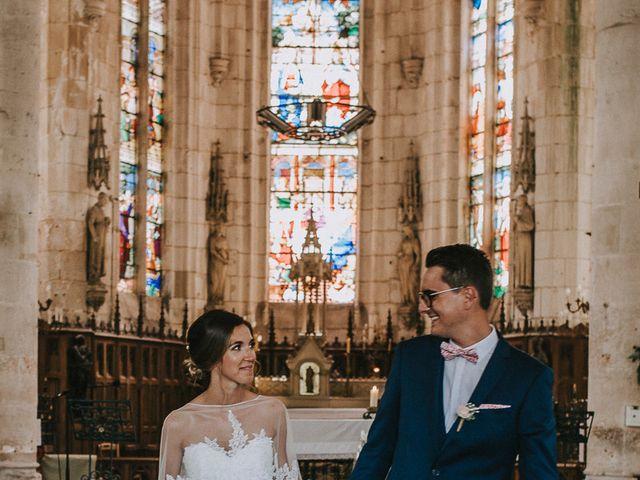 Le mariage de Clément et Laura à La Bouille, Seine-Maritime 88