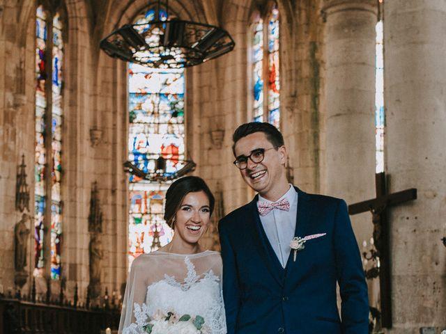 Le mariage de Clément et Laura à La Bouille, Seine-Maritime 89