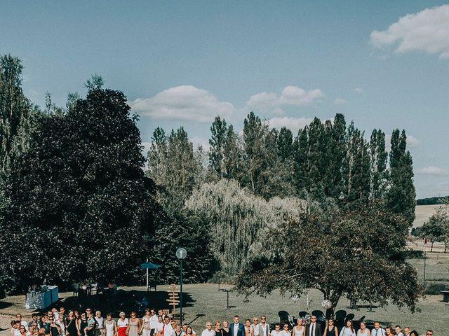 Le mariage de Clément et Laura à La Bouille, Seine-Maritime 97