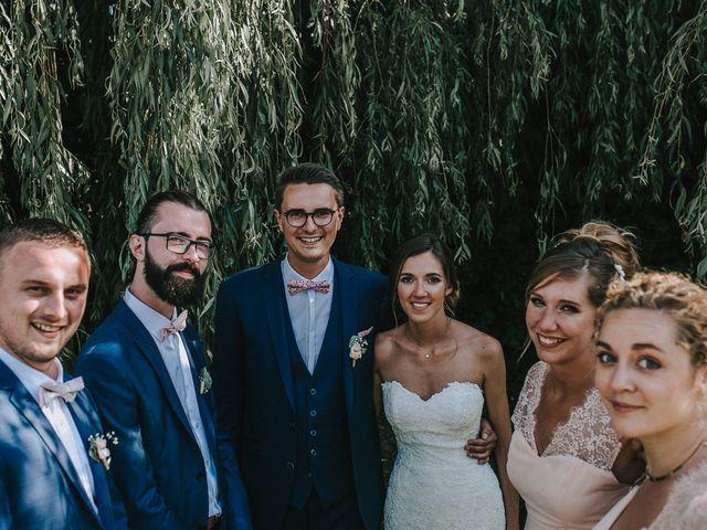 Le mariage de Clément et Laura à La Bouille, Seine-Maritime 105