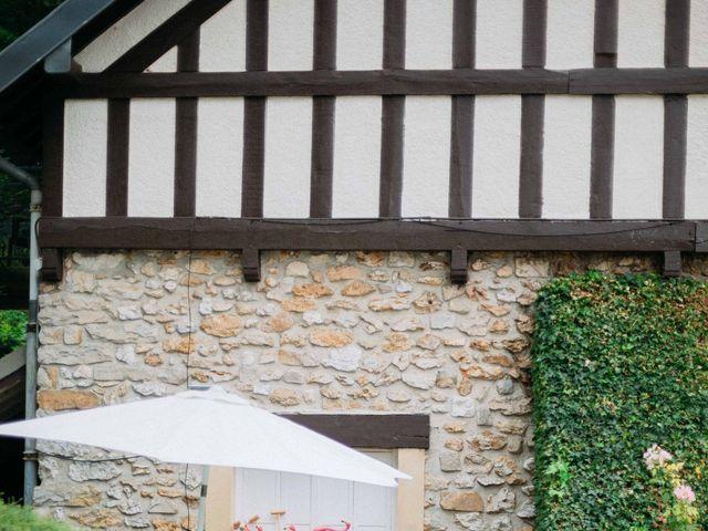 Le mariage de Adrien et Lucie à Melun, Seine-et-Marne 10