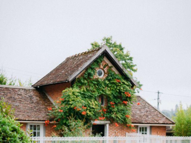 Le mariage de Adrien et Lucie à Melun, Seine-et-Marne 12