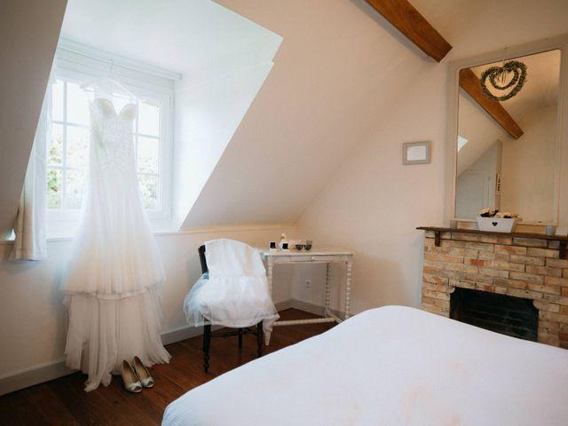 Le mariage de Adrien et Lucie à Melun, Seine-et-Marne 16