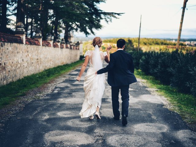 Le mariage de Pierre et Manon à Perpignan, Pyrénées-Orientales 2