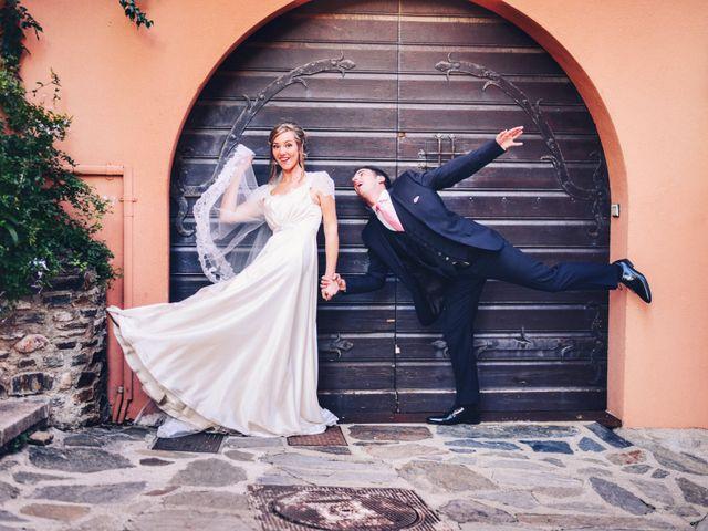 Le mariage de Pierre et Manon à Perpignan, Pyrénées-Orientales 20