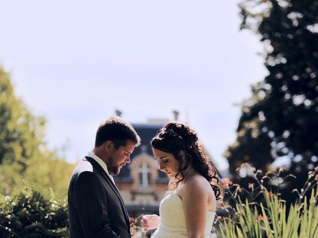 Le mariage de Matthieu et Laura à La Ferté-sous-Jouarre, Seine-et-Marne 3