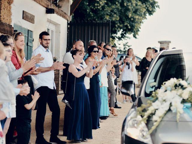 Le mariage de Matthieu et Laura à La Ferté-sous-Jouarre, Seine-et-Marne 2