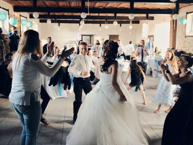 Le mariage de Matthieu et Laura à La Ferté-sous-Jouarre, Seine-et-Marne 8
