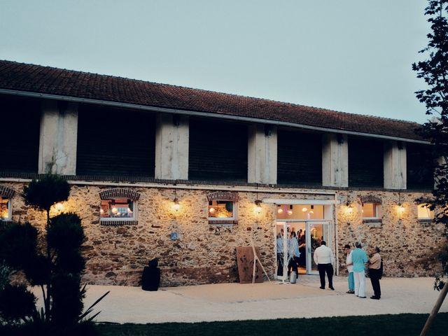 Le mariage de Matthieu et Laura à La Ferté-sous-Jouarre, Seine-et-Marne 10