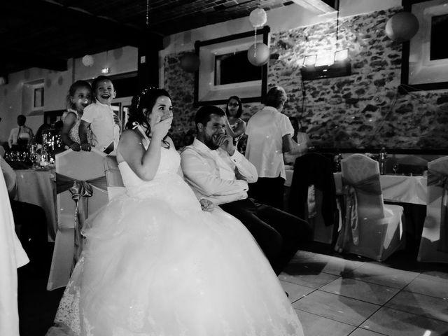 Le mariage de Matthieu et Laura à La Ferté-sous-Jouarre, Seine-et-Marne 11