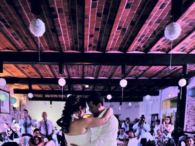 Le mariage de Matthieu et Laura à La Ferté-sous-Jouarre, Seine-et-Marne 15