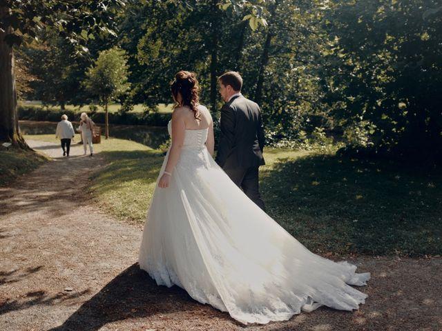 Le mariage de Matthieu et Laura à La Ferté-sous-Jouarre, Seine-et-Marne 18